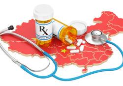 Coronavirus : les risques pour l'approvisionnement en médicaments